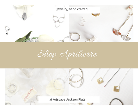 Shop Aprilierre Jewelry