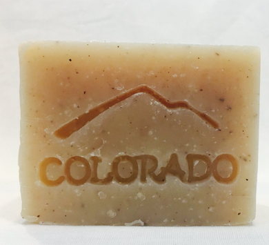 Ascential Life™ Handcrafted Almond Bar Soap - LifeSpan Global