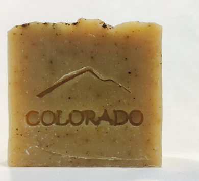 Ascential Life™ Handcrafted Clove Bar Soap - LifeSpan Global