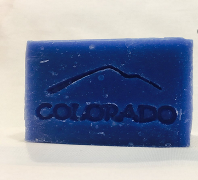 Ascential Life™ Handcrafted Colorado Breeze Bar Soap