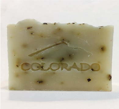 Ascential Life™ Handcrafted Eucalyptus Bar Soap