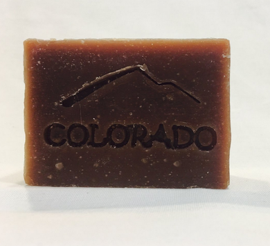 Ascential Life™ Handcrafted Hemp Bar Soap