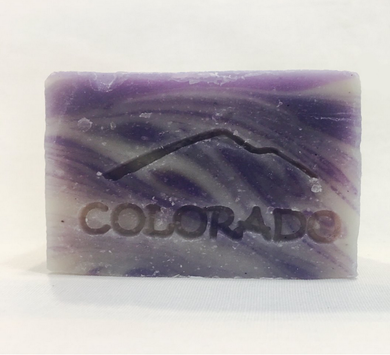 Ascential Life™ Handcrafted Lavender Fields Bar Soap