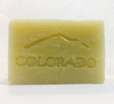 Ascential Life™ Handcrafted Olive Oil Bar Soap