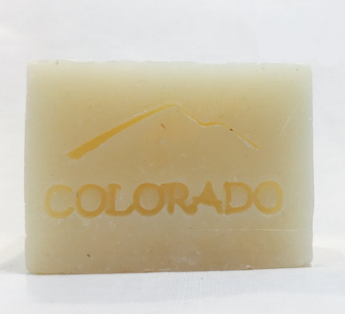 Ascential Life™ Handcrafted Pure and Scentless Bar Soap