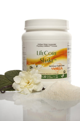 LifeCore Shake™ - LifeSpan Global