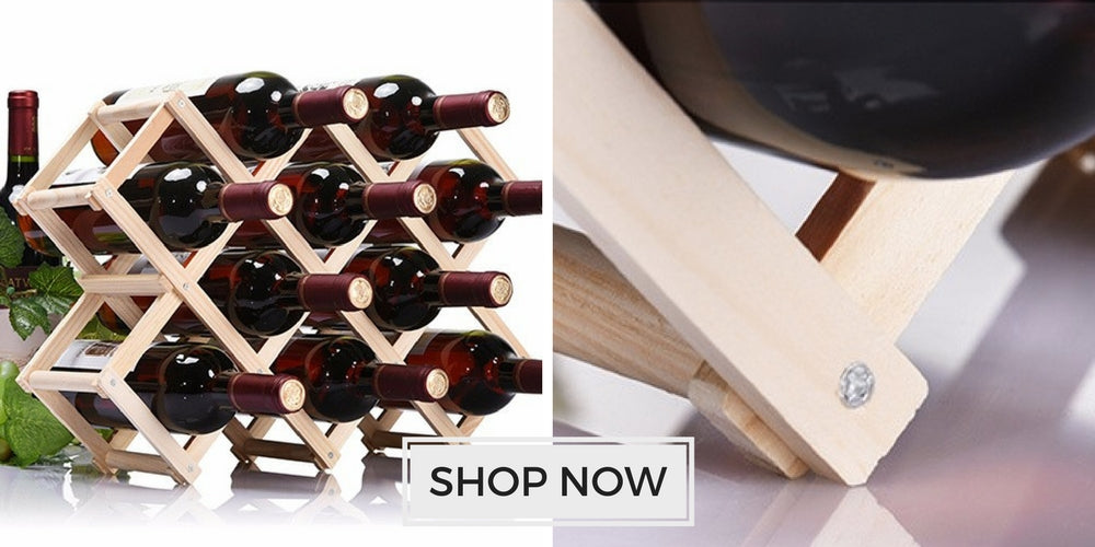 foldable-wooden-wine-rack