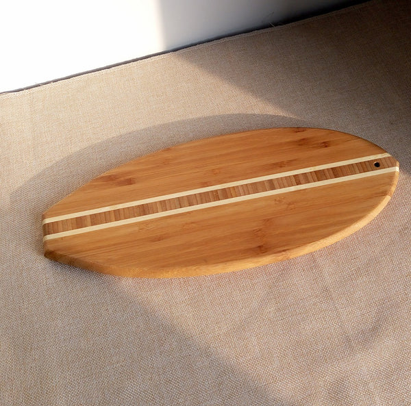Eco-friendly Bamboo Baking/Sushi/Bread/Pizza Cutting Board