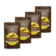 All-Natural Alligator Jerky - Hickory by Jerky.com