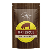 Bacon Jerky - Barbecue by Jerky.com