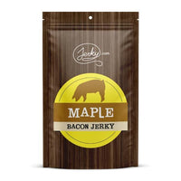 Bacon Jerky - Maple by Jerky.com