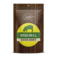 Bacon Jerky - Original by Jerky.com