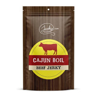 All-Natural Beef Jerky - Cajun Boil by Jerky.com
