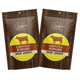 All-Natural Beef Jerky - Chipotle Bourbon by Jerky.com