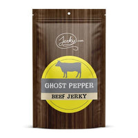 All-Natural Beef Jerky - Ghost Pepper by Jerky.com