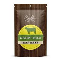 All-Natural Beef Jerky - Green Chile by Jerky.com