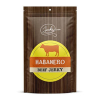 All-Natural Beef Jerky - Habanero by Jerky.com