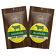 All-Natural Beef Jerky - Jalapeno by Jerky.com