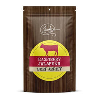 All-Natural Beef Jerky - Raspberry Jalapeno by Jerky.com