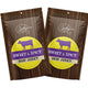 All-Natural Beef Jerky - Sweet & Spicy by Jerky.com
