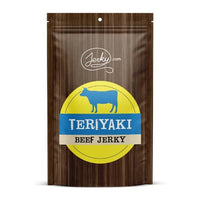 All-Natural Beef Jerky - Teriyaki by Jerky.com
