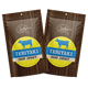 All-Natural Beef Jerky - Teriyaki - 1 Pound Bag by Jerky.com