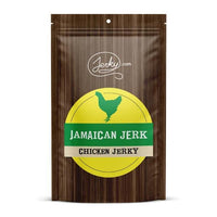 All-Natural Chicken Jerky - Jamaican Jerk by Jerky.com
