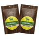 All-Natural Elk Jerky - Original by Jerky.com