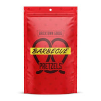 Flavored Pretzels - Barbecue by Bricktown Roasters