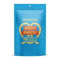 Flavored Pretzels - Chili Ranch by Bricktown Roasters