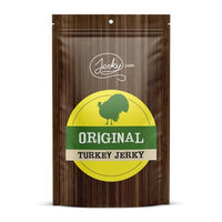 All-Natural Turkey Jerky - Original by Jerky.com