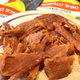 All-Natural Chicken Jerky - Buffalo Wing Jerky.com