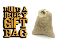 Build Your Own Jerky Gift Bag Jerky.com