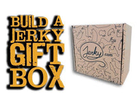 Build Your Own Jerky Gift Box Jerky.com