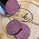 Beef Summer Sausage - Original with Cheese by Jerky.com