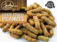 Deep Fried Peanuts by Jerky.com