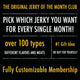 The Original Jerky of the Month Club by Jerky.com