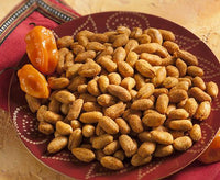 Seasoned Peanuts - Hot Habanero The Peanut Shop