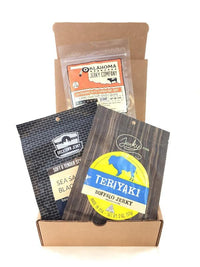 Ultimate Jerky Subscription Box by Jerky.com