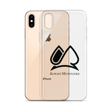 AM iPhone Case XS MAX