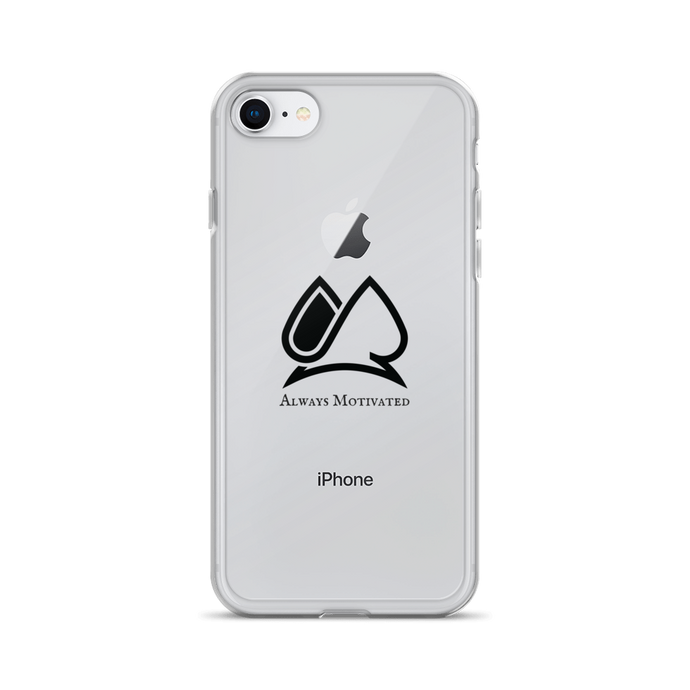 AM iPhone Case 7/8