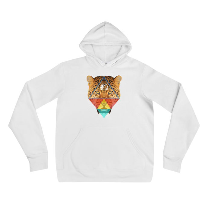 Always Hungry Hoodie - WHITE