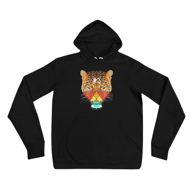 Always Hungry Hoodie - Black