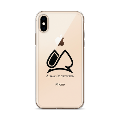 AM iPhone Case  (X/XS)