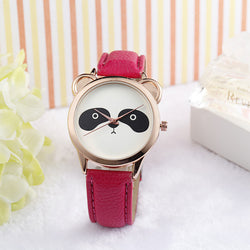Adorable Panda Watch