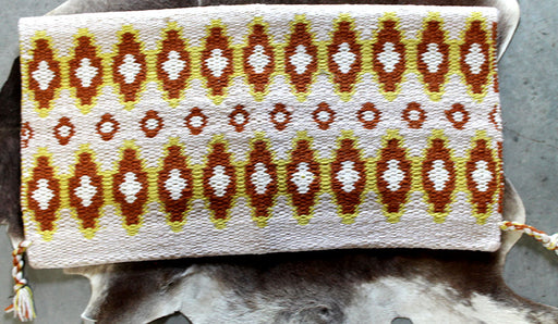 34x36 Horse Wool Western Show Trail SADDLE BLANKET Rodeo Pad Rug  36S814
