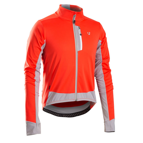 Bontrager 180 RXL Softshell jacket - available from The Freedom Machine