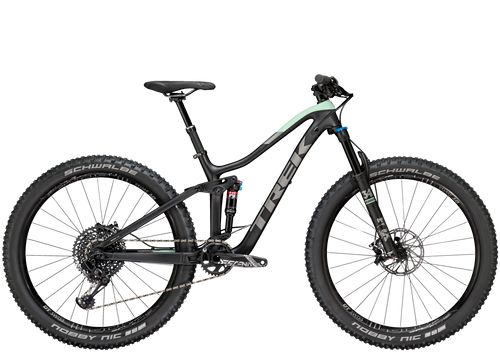 Trek Fuel EX 9.8 Women's - available from The Freedom Machine