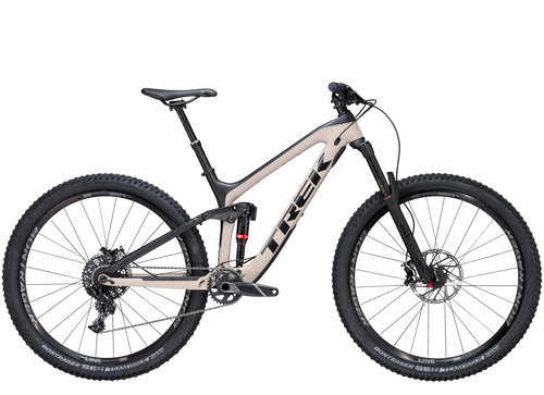 Trek Slash 9.7 - available from The Freedom Machine