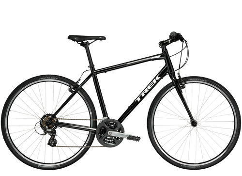Trek FX 1 - available from The Freedom Machine